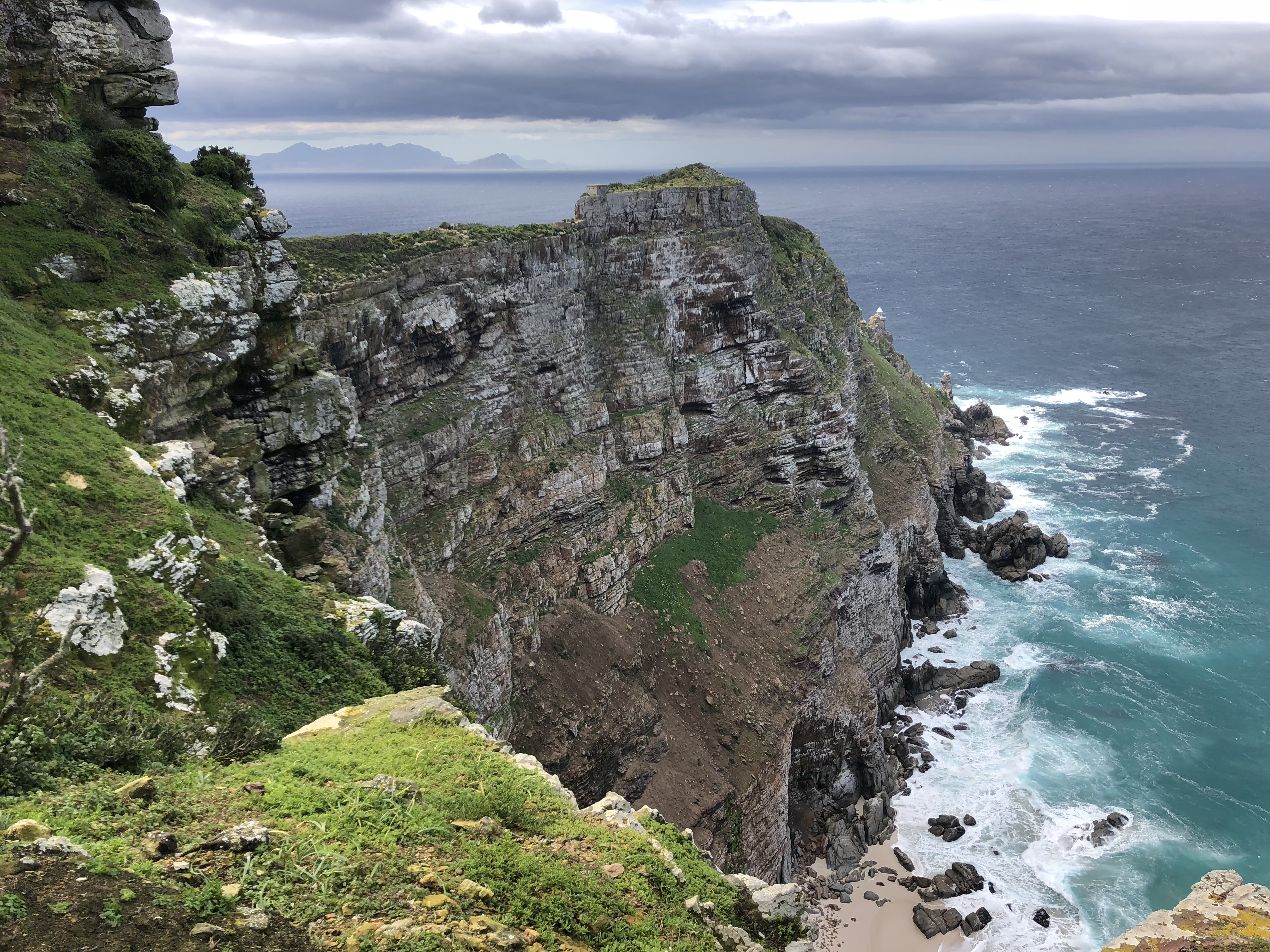 Cape Point, Chapmans Peak Tour