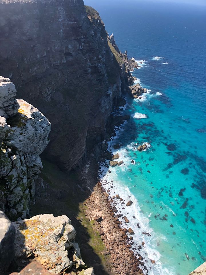 A view of Cape Point